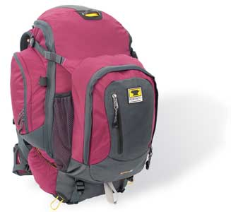 photo: Mountainsmith Aspen 30 daypack (under 2,000 cu in)