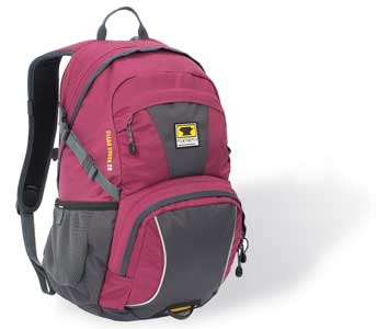 photo: Mountainsmith Clear Creek 20 daypack (under 2,000 cu in)