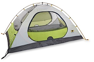 photo of a Mountainsmith tent/shelter