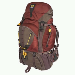 photo: Mountainsmith Men's Circuit II expedition pack (4,500+ cu in)