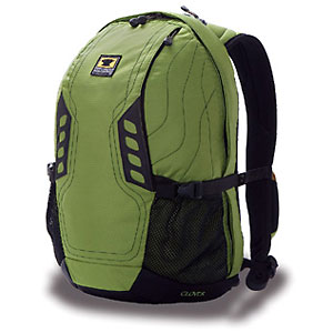photo: Mountainsmith Clover daypack (under 2,000 cu in)