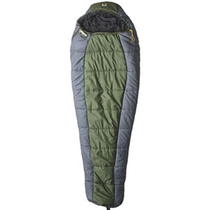 photo: Mountainsmith Crestone 0 3-season synthetic sleeping bag