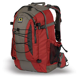 photo: Mountainsmith Lupine daypack (under 2,000 cu in)