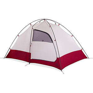 photo of a MSR hiking/camping product