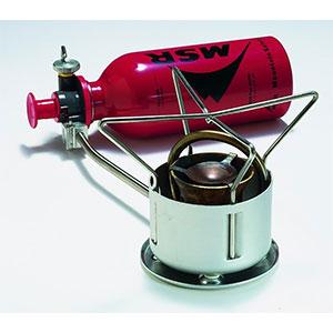 MSR XGK II Shaker