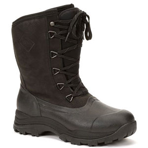 Muck Boot Arctic Outpost Lace Mid