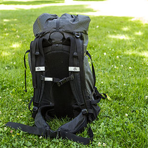 My Trail Backpack Light 50L