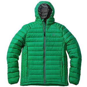 photo: My Trail Down Light Hooded Jacket down insulated jacket