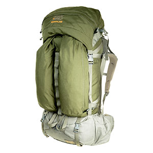 photo of a Mystery Ranch expedition pack (4,500+ cu in)