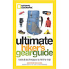 photo: National Geographic The Ultimate Hiker's Gear Guide