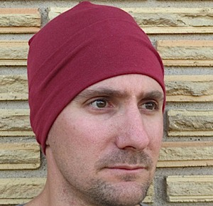 photo: Naturally Bamboo Bamboo Beanie winter hat