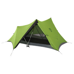 photo: NEMO Veda 2P three-season tent