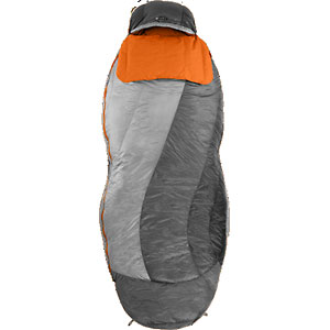 photo: NEMO Harmony 25 3-season synthetic sleeping bag
