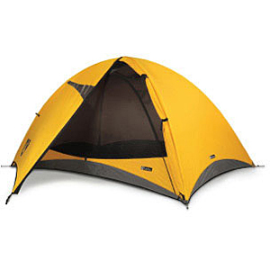 photo: NEMO Nano OZ four-season tent