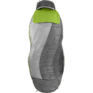 photo: NEMO Nocturne 30 3-season down sleeping bag