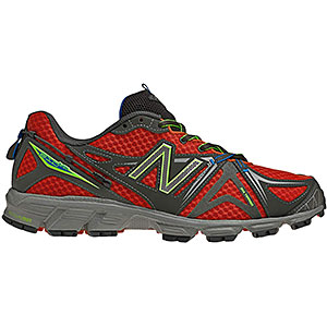 photo: New Balance MT610 trail running shoe