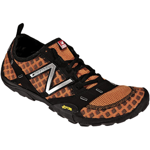 photo: New Balance Women's Minimus Trail trail running shoe