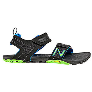 photo: New Balance Minimus Vibram Sandal sport sandal