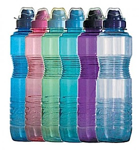 photo: New Wave Enviro Personal Bottle 1L water bottle