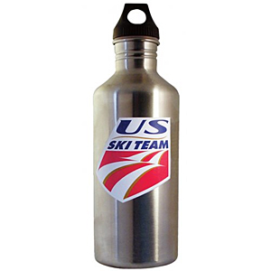 photo: New Wave Enviro US Ski Team 40oz Stainless Steel Water Bottle water bottle