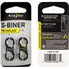 photo: Nite Ize S-Biner MicroLock