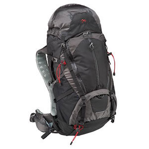 photo of a No Limits weekend pack (3,000 - 4,499 cu in)