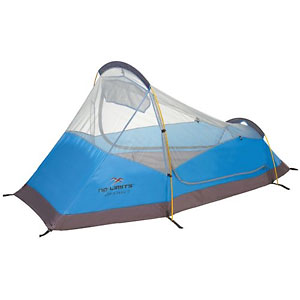 photo of a No Limits three-season tent