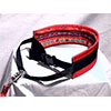 photo: Nooksack Racing Supply Trekking Belt and Bungee Line