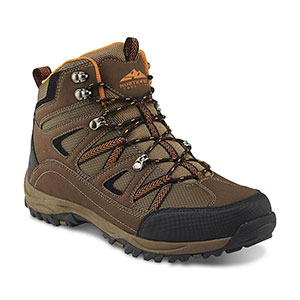 photo: Northwest Territory Men's Hiking Boot footwear product