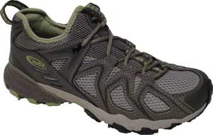 photo: Oboz Dash trail running shoe