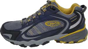 photo: Oboz Hardscrabble trail shoe