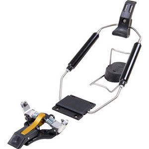 Olympus Mountain Gear Telemark Tech System
