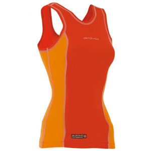 photo: Ortovox Merino 130 Tank Top base layer top