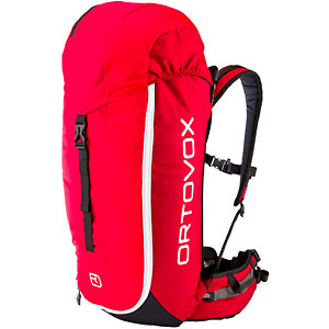 photo: Ortovox Thunder 35 overnight pack (2,000 - 2,999 cu in)