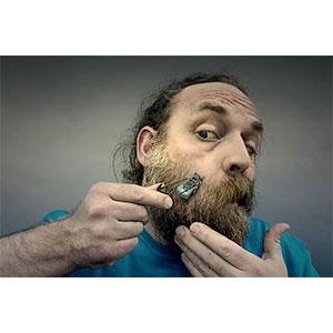 AT Beard Mower