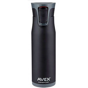 photo: Avex Highland AUTOSEAL Stainless Travel Mug thermos