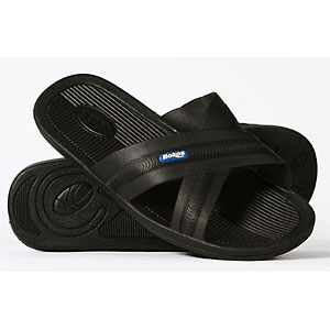 photo:   Bokos Sandals flip-flop