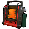 photo:   Mr. Heater Buddy Heater