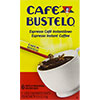 photo:   Cafe Bustelo Espresso Instant Coffee