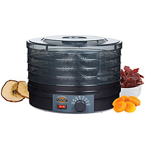 photo:   Eastman Outdoors Food Dehydrator kitchen accessory