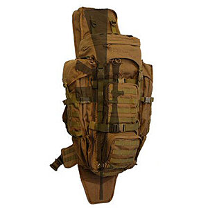 photo: Eberlestock G4 Operator expedition pack (4,500+ cu in)