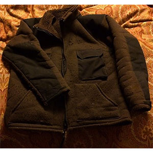 ECWCS Gen II Brown Bear Jacket