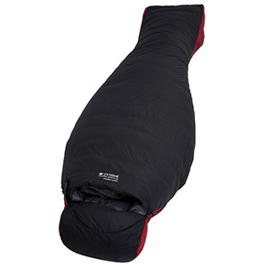 Mountain Warehouse Everest Down Sleeping Bag