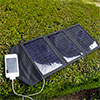 photo:   InstaPark Mercury 10 Solar Panel Charger