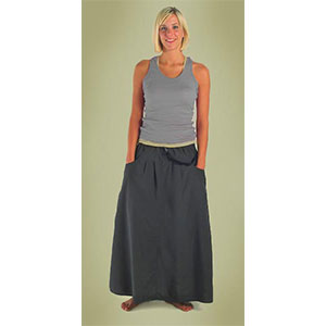 photo:   Macabi Skirt hiking skirt