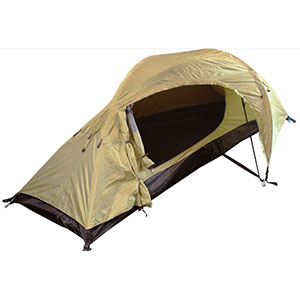Miltec by Sturm One-Man Recon Tent