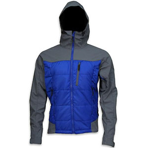 photo:   Montana Mountaineering Summit Jacket soft shell jacket