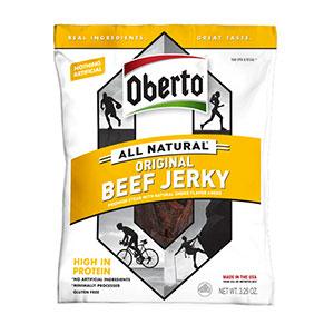 Oberta Bacon Jerky