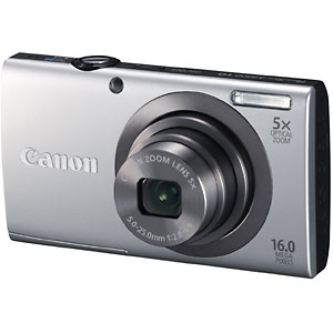 photo:   Canon PowerShot A2300 outdoor gear