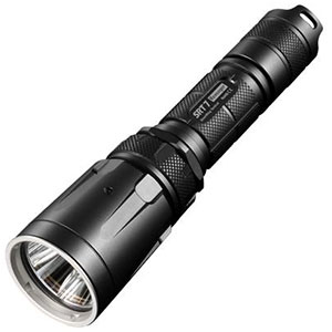 photo: NiteCore SRT7 Revenger flashlight